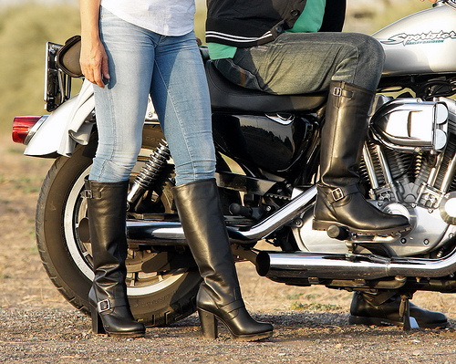 Tips for Choosing the Right Length of Ladies Boots