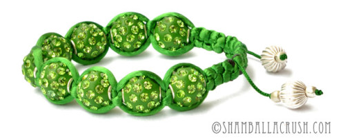 What Makes Shamballa Bracelets So Special?